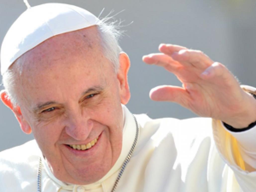 1º Ano de Pontificado: Lições e ações do Papa Francisco
