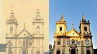 basilica velha