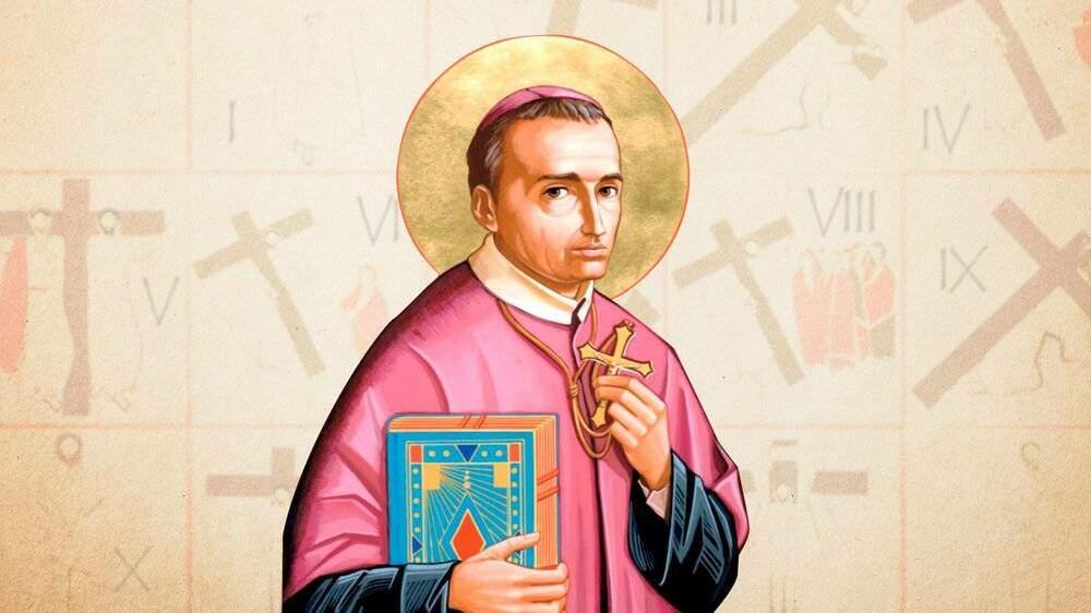 Conheça a trajetória do santo fundador da Congregação Redentorista