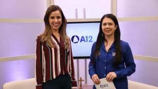 Camila Morais e Elisangela Cavalheiro - Redação ao vivo