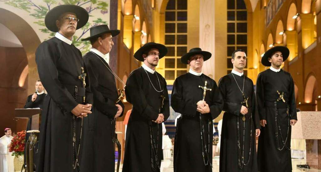 The History of Redemptorists in Brazil