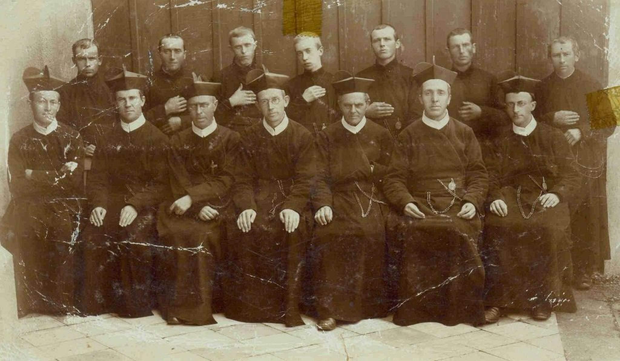 Comissão do Patrimônio Histórico da Província