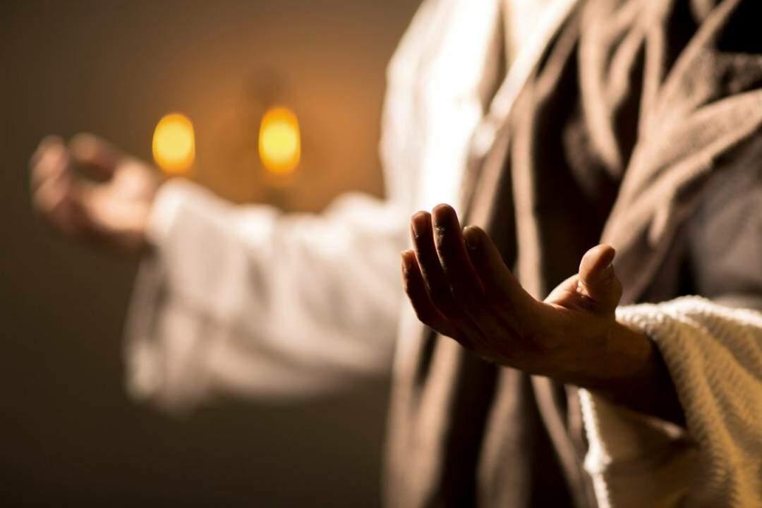 Shutterstock/ Jesus Cervantes