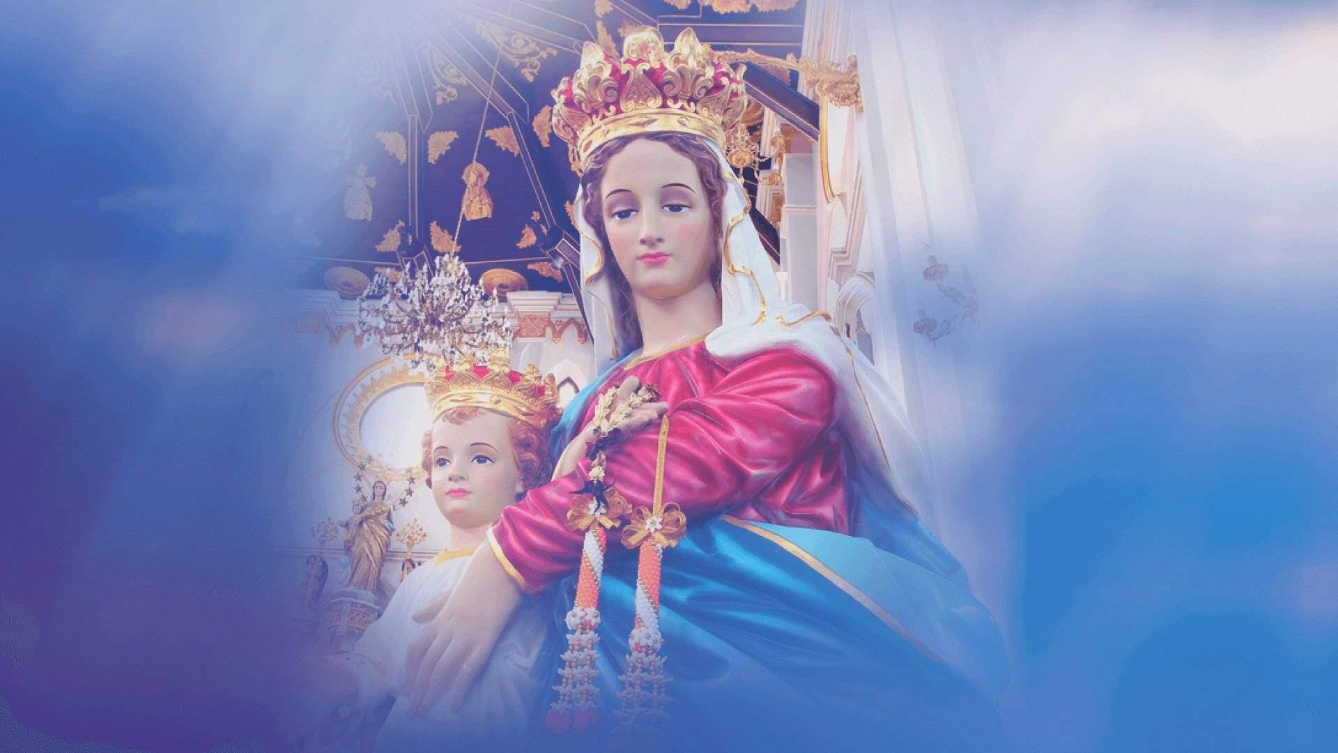 Oração à Nossa Senhora da Luz