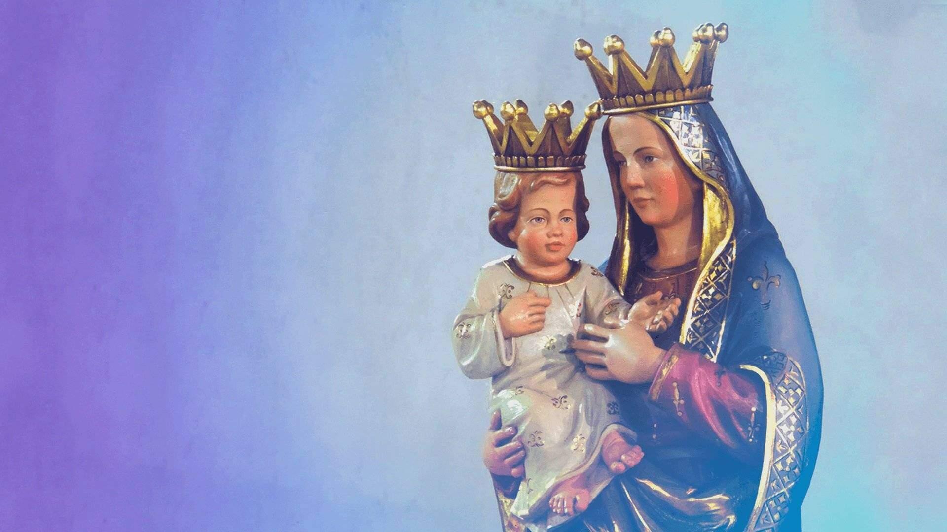 Oração à Nossa Senhora da Saúde