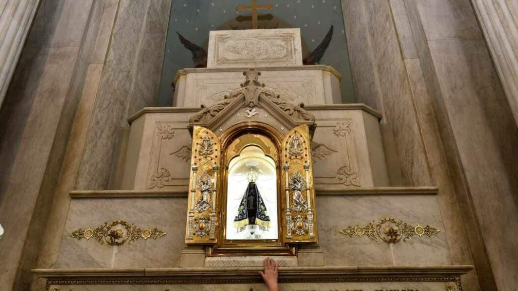 basilica velha - nicho_TLQ0606 (Thiago Leon)