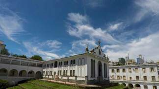 Seminário Santo Afonso