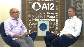 live academia - padre Camilo e padre Ulysses