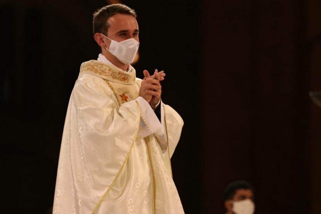 Ordenação Presbiteral - Padre Rimar César Diniz (44) (Gustavo Cabral)