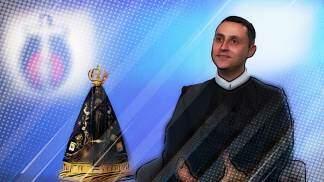 Testemunho Missionário: Pe.  Jonas de Pádua