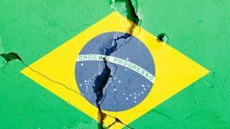 Brasil quebrado, ruptura, estado fracassado, economia, crise